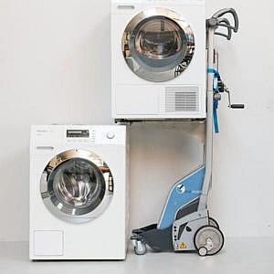 Wasmachine traploper